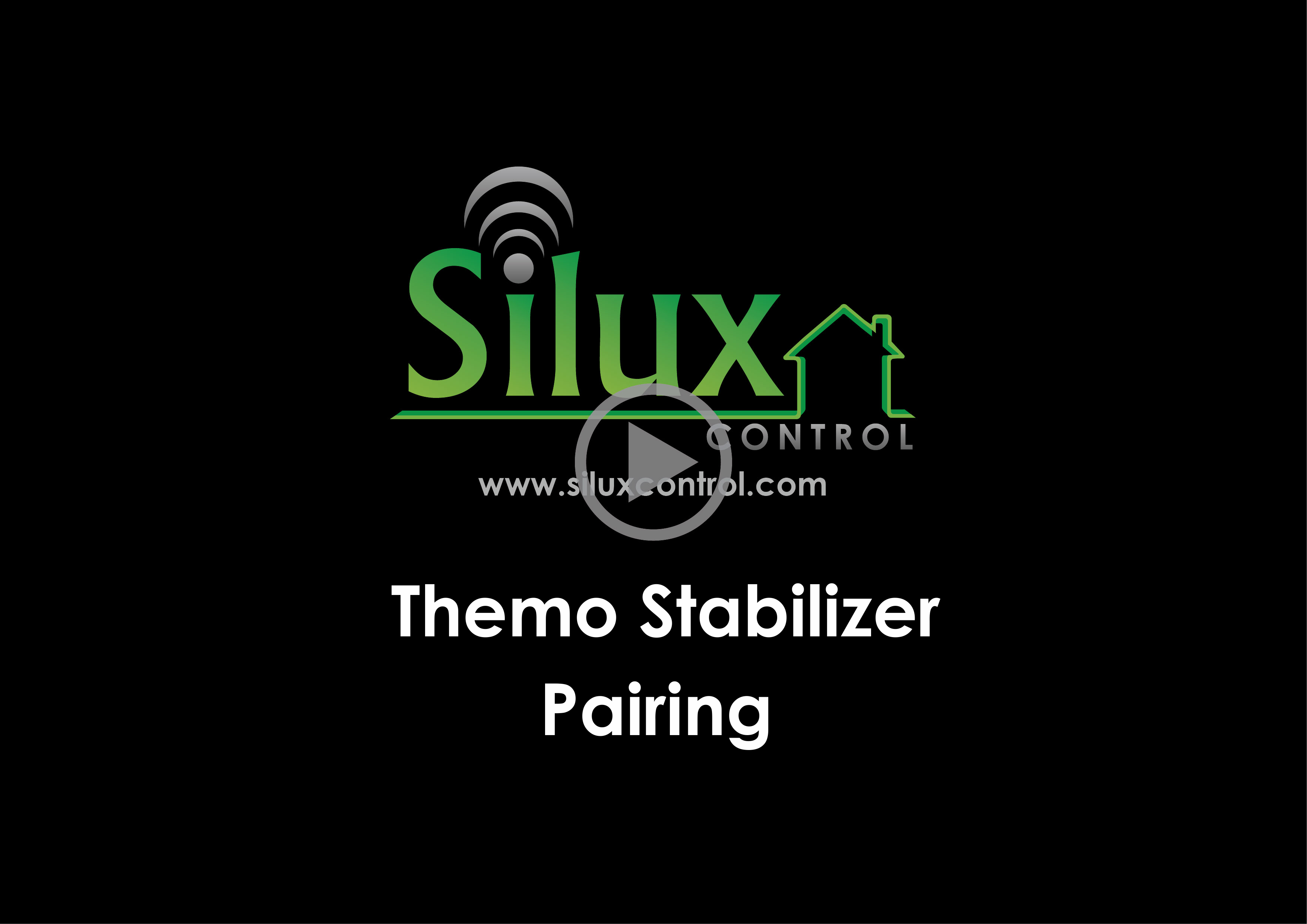 Silux control Thermo Stabilizer
